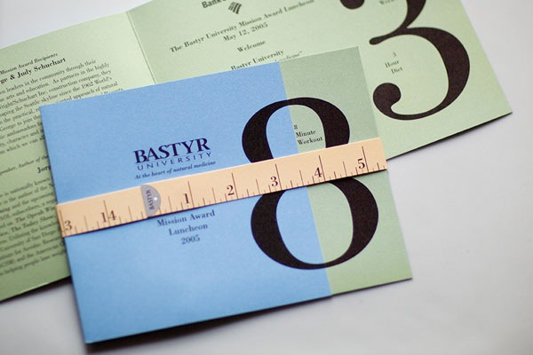 Bastyr University | Invitation