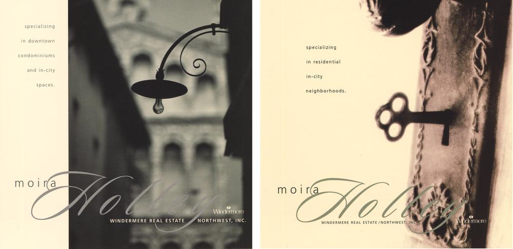 Moira Holley | Realtor