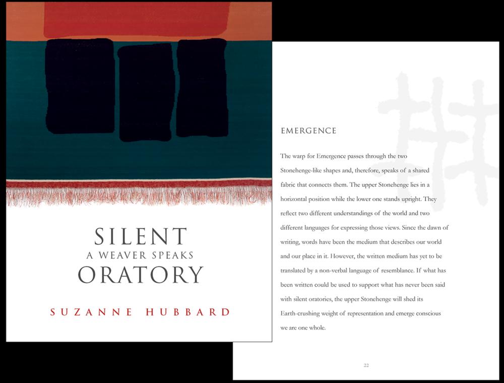 Suzanne Hubbard | Book