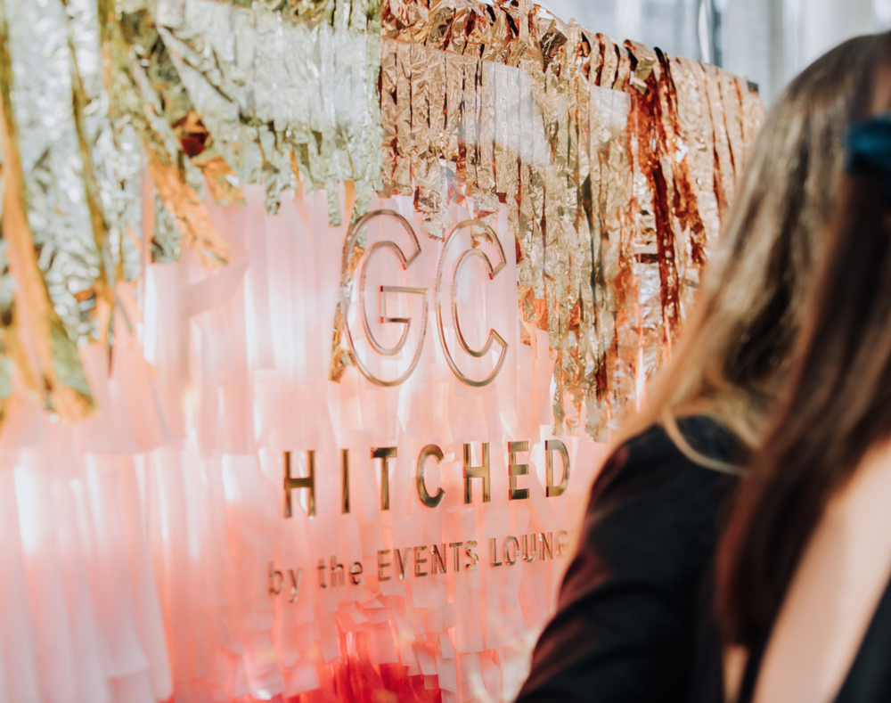 GC HITCHED - CREATIVE HARVEST