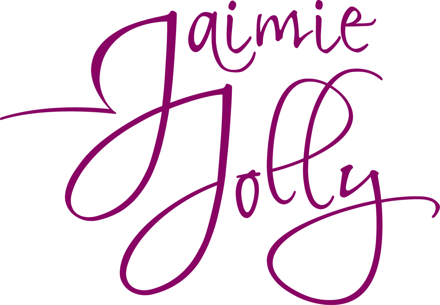 Jaimie Jolly
