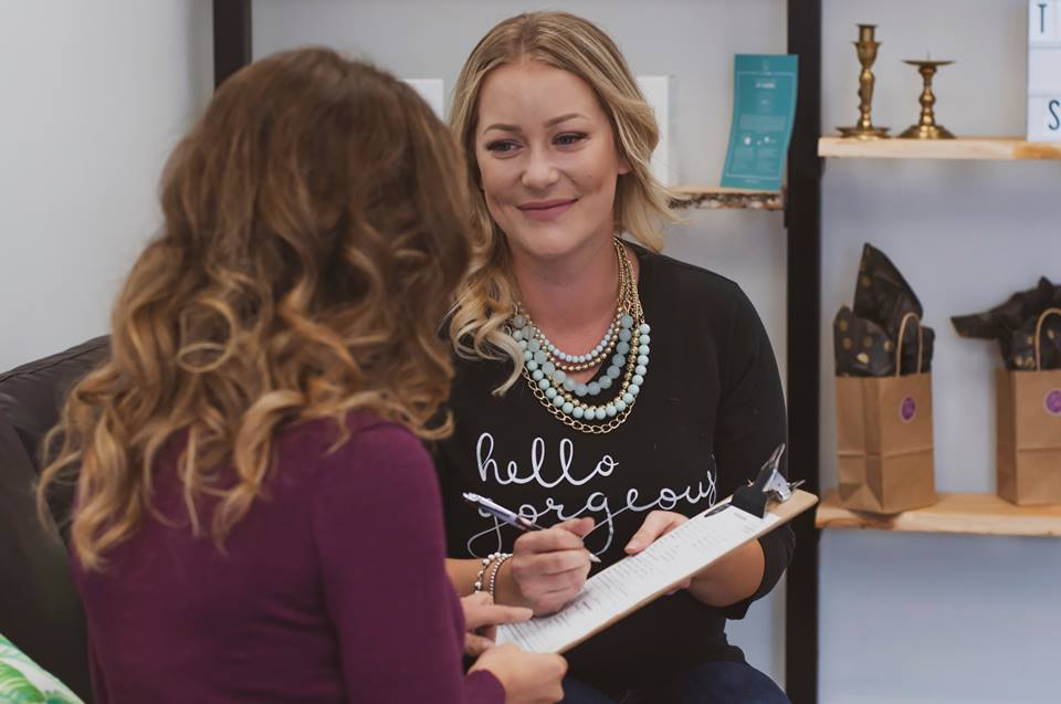 Permanent make-up artist and educator, Jaimie Jolly is committed to supporting beauty professionals in the advancement of their skills, careers, and self-development. Learn more about Jaimie   here.
