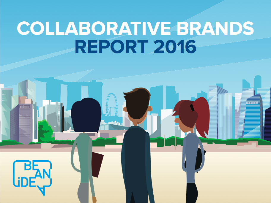 Collaborative Brands Report 2016   Published 16 August, 2016