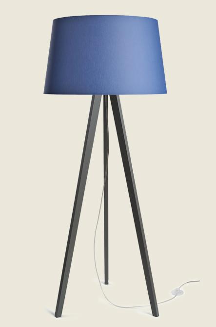 Stehleuchten Designer Colouredby