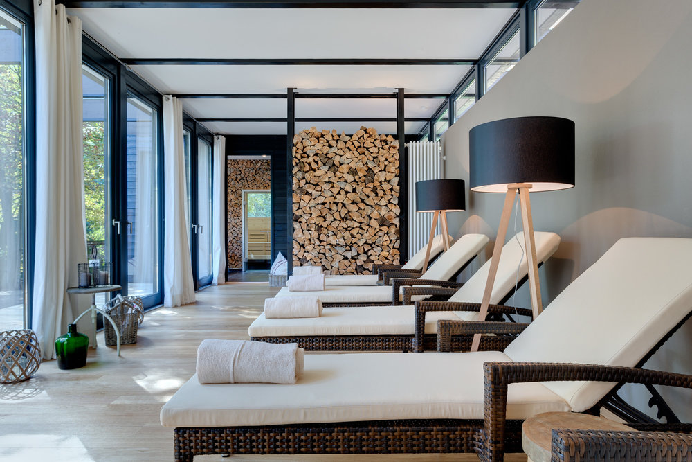 Strandhaus Spreewald, Boutique Resort & Spa