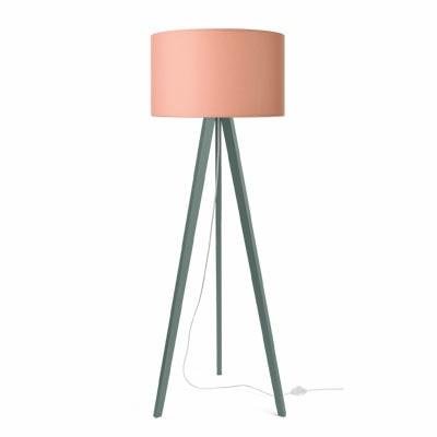 colouredby-dreibein-stehleuchte-gruen-leuchtenschirm-rosa-min.jpg