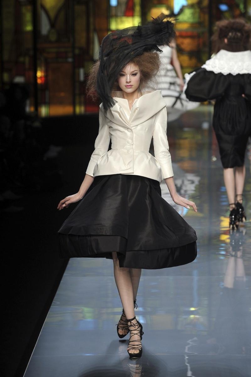 Dior Bar Jacket 2009 Spring Collection