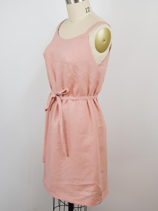 Heidi Day Dress by Wearable Studio