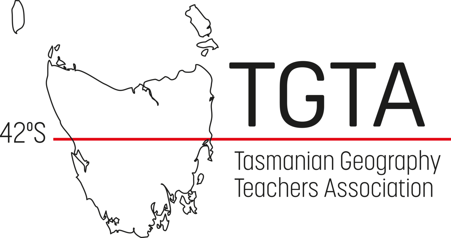 Tasmanian Geography Teachers Association
