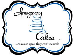 imaginary cakes logo