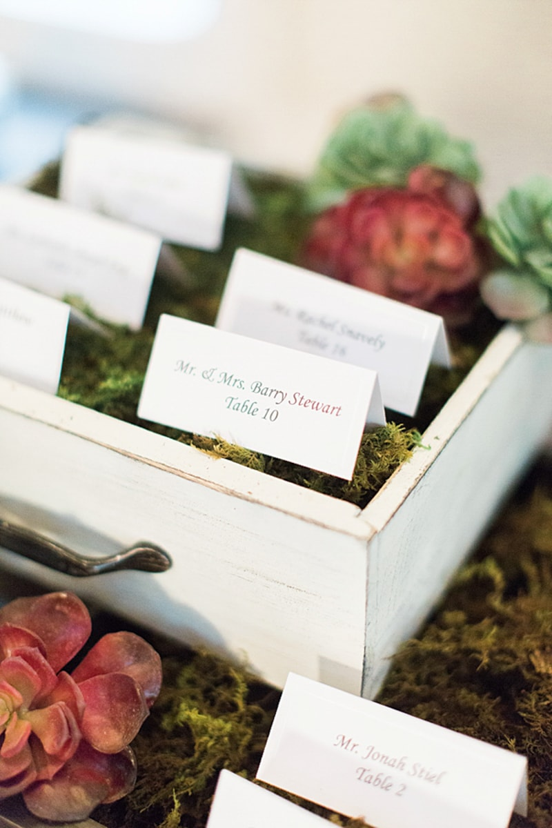 Fine Art Austin TX Wedding — Trendy Bride - Fine Art Wedding Blog ...