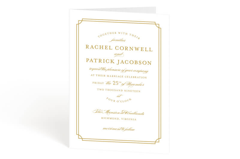 Minted Wedding Invitations Trendy Bride Fine Art Wedding Blog