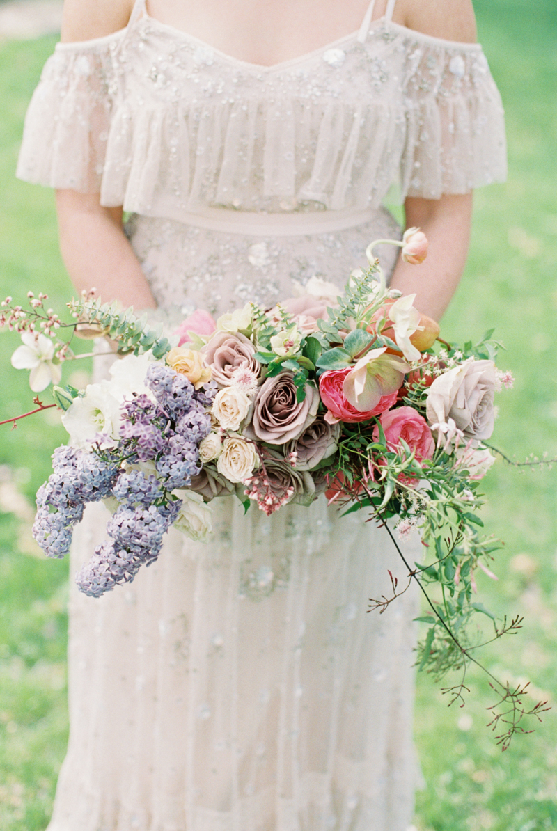 French Country Wedding Inspiration