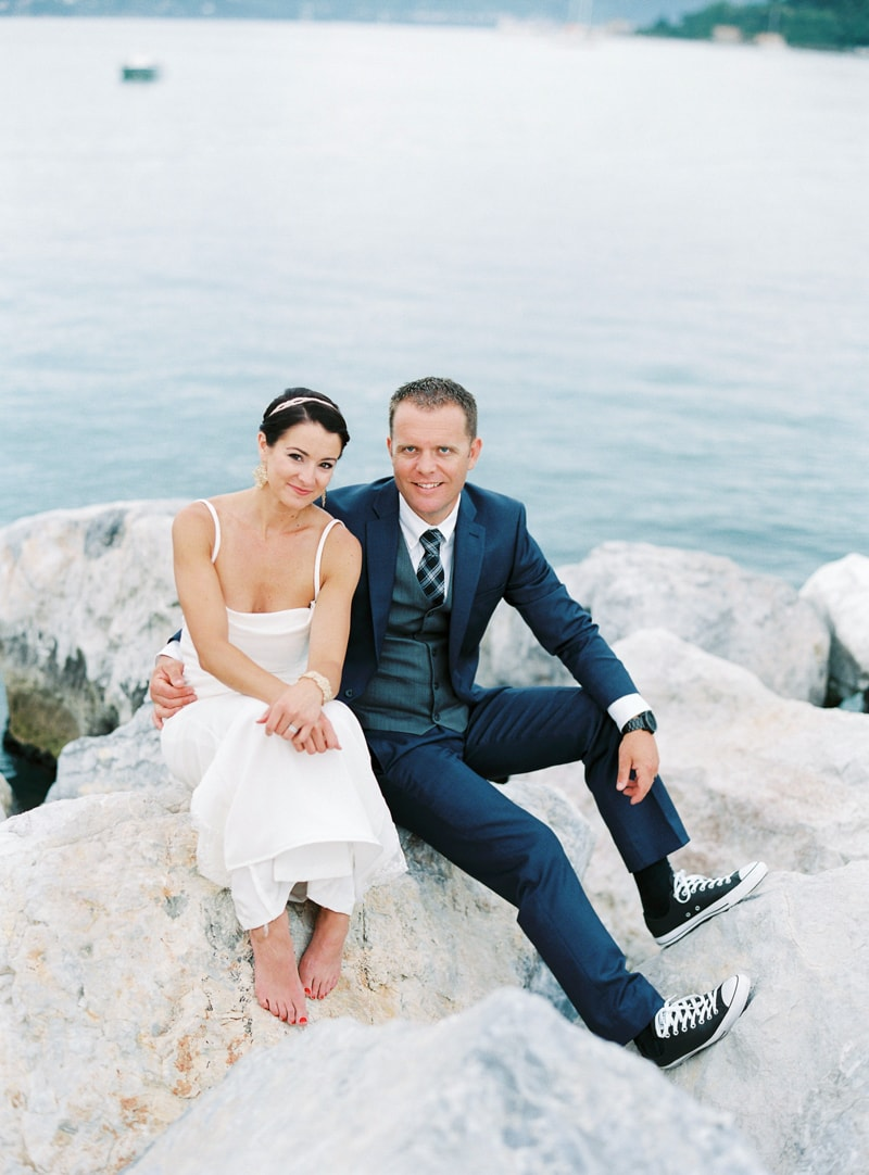 Portovenere Italy Wedding