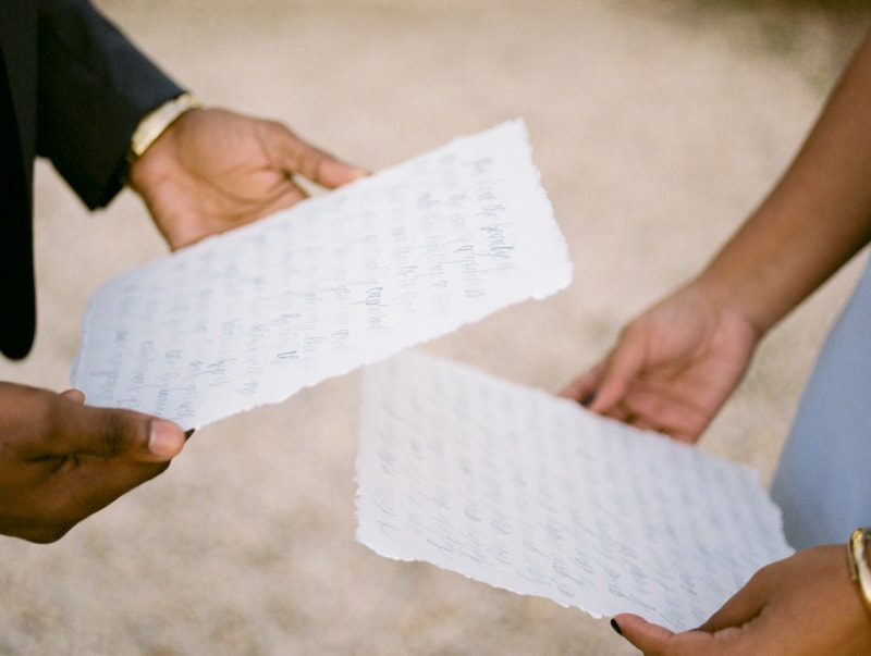 Just Because Love Letters