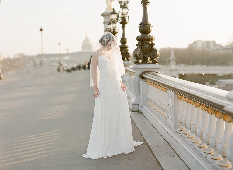 Belle Époque Wedding Inspiration