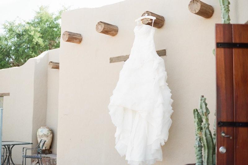 Desert Botanical Gardens Wedding ...