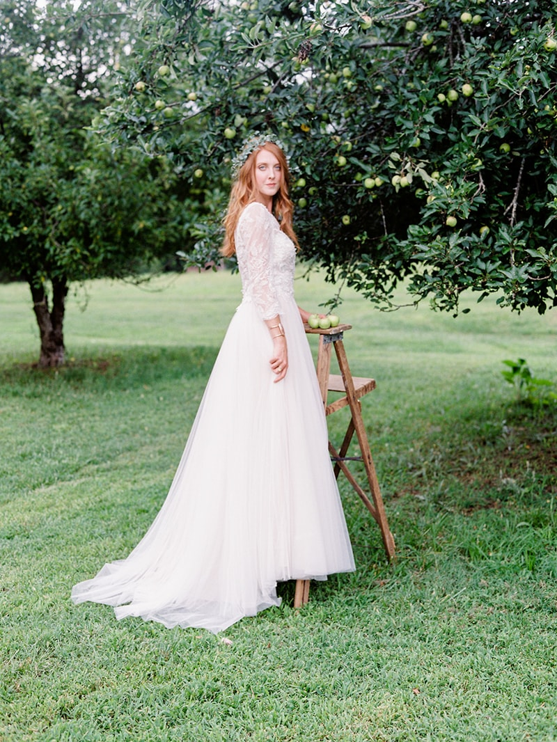 french country chic wedding