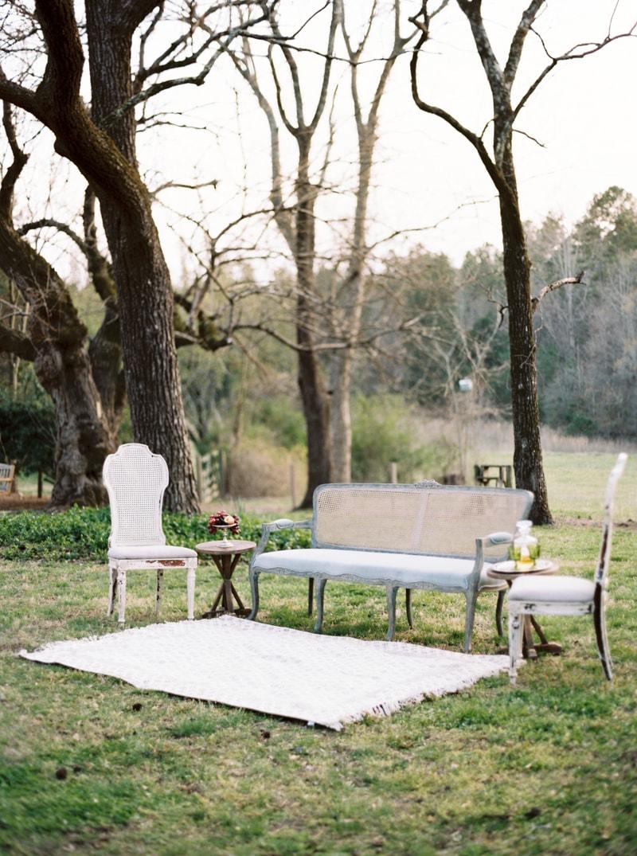 Salisbury NC Wedding Inspiration