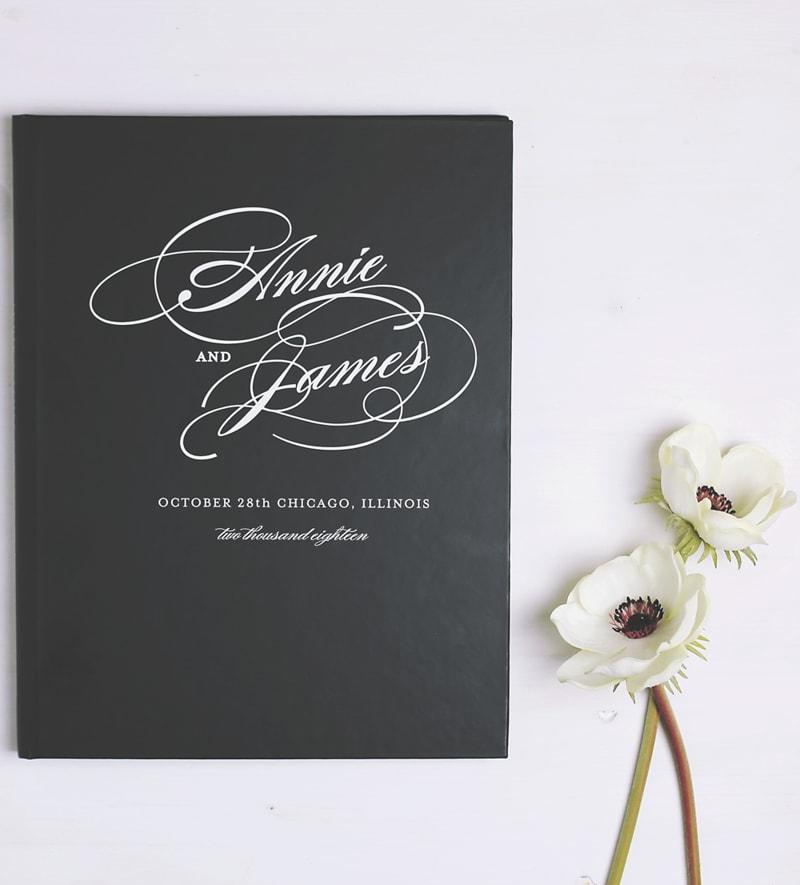 photo guest books