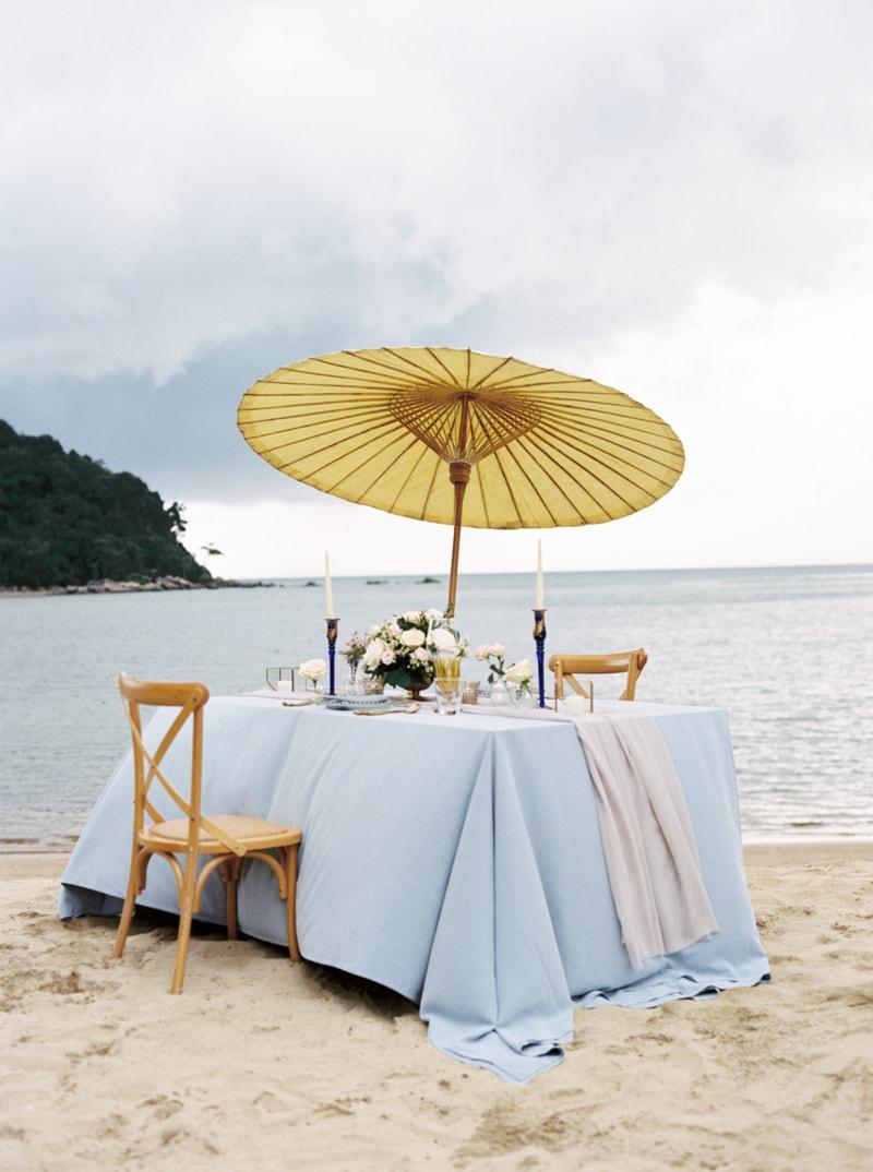 Phuket Thailand Wedding Inspiration