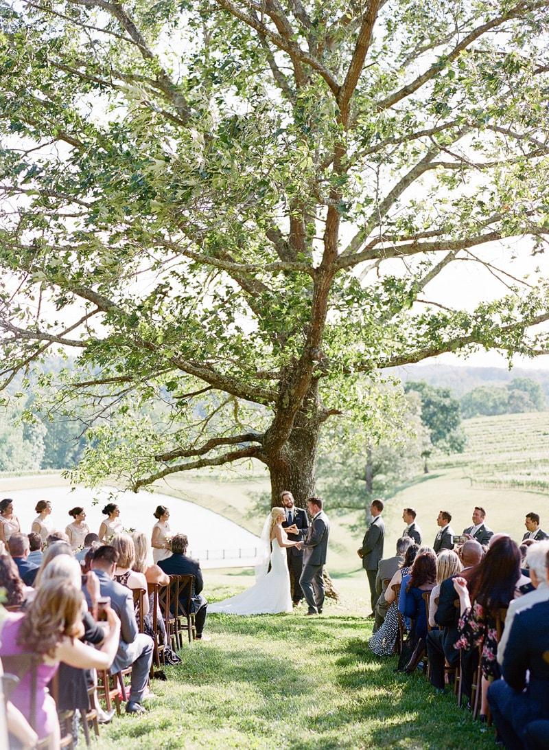 Dahlonega wedding