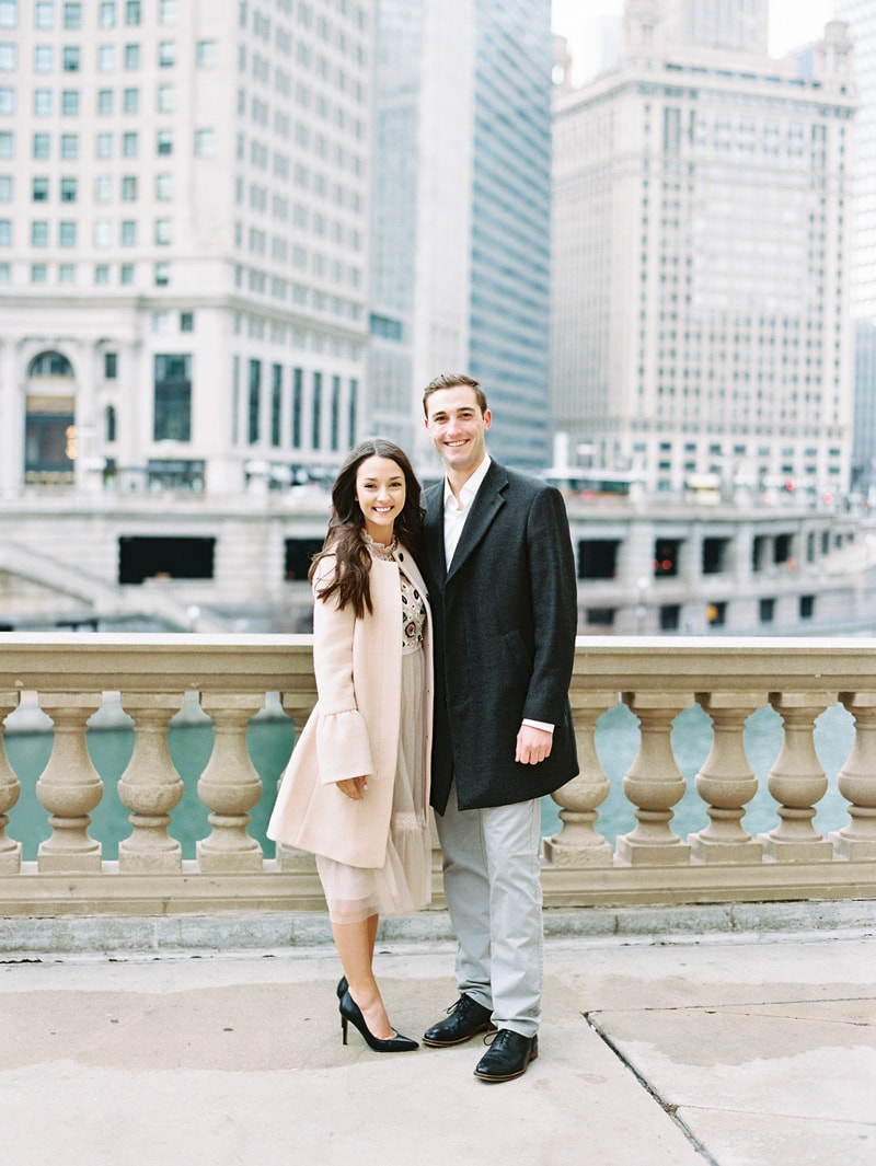 windy city engagement