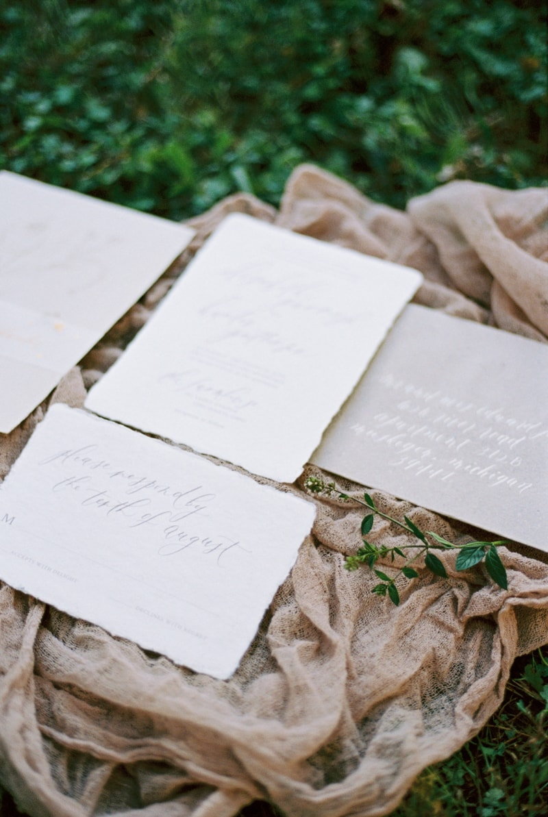 farmhouse wedding inspiration