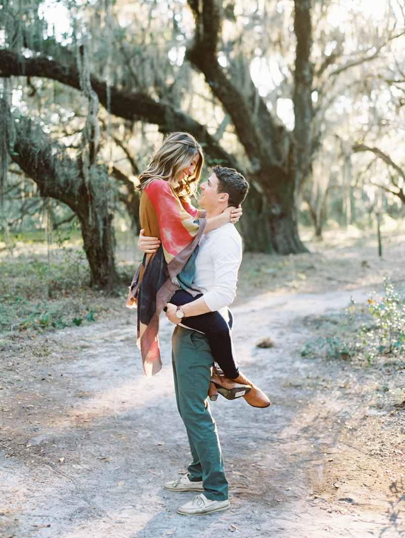 florida forest engagement