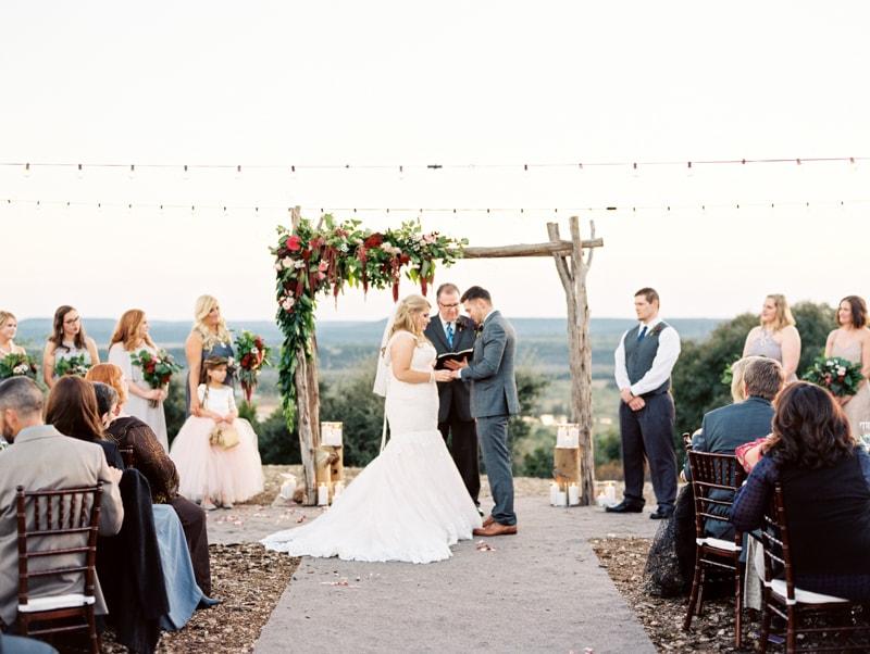 graham texas wedding