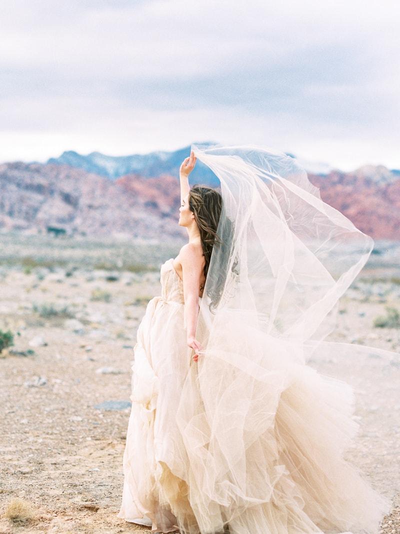 Red Canyon Wedding Inspiration