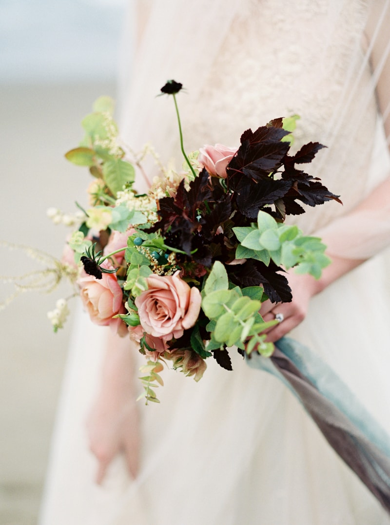 Pacific Northwest Wedding Inspiration
