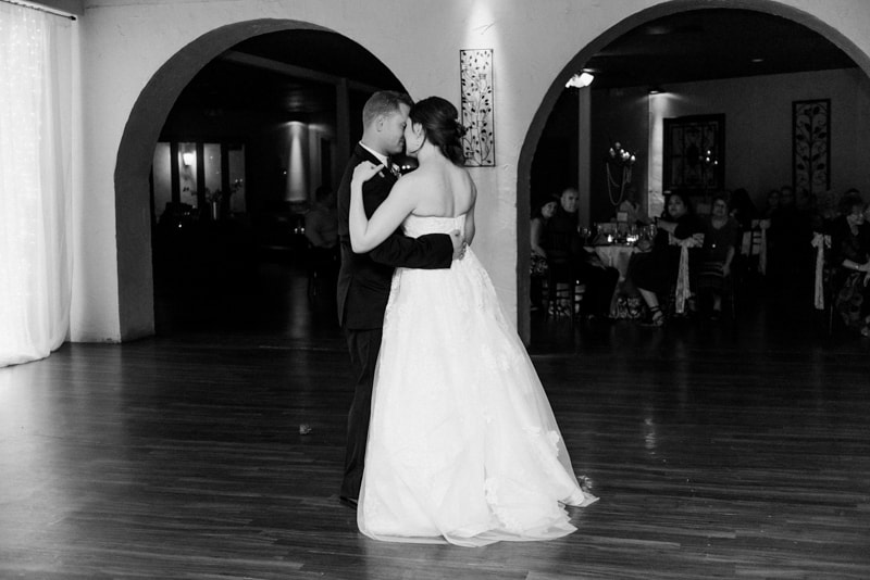 tlaquepaque arizona wedding
