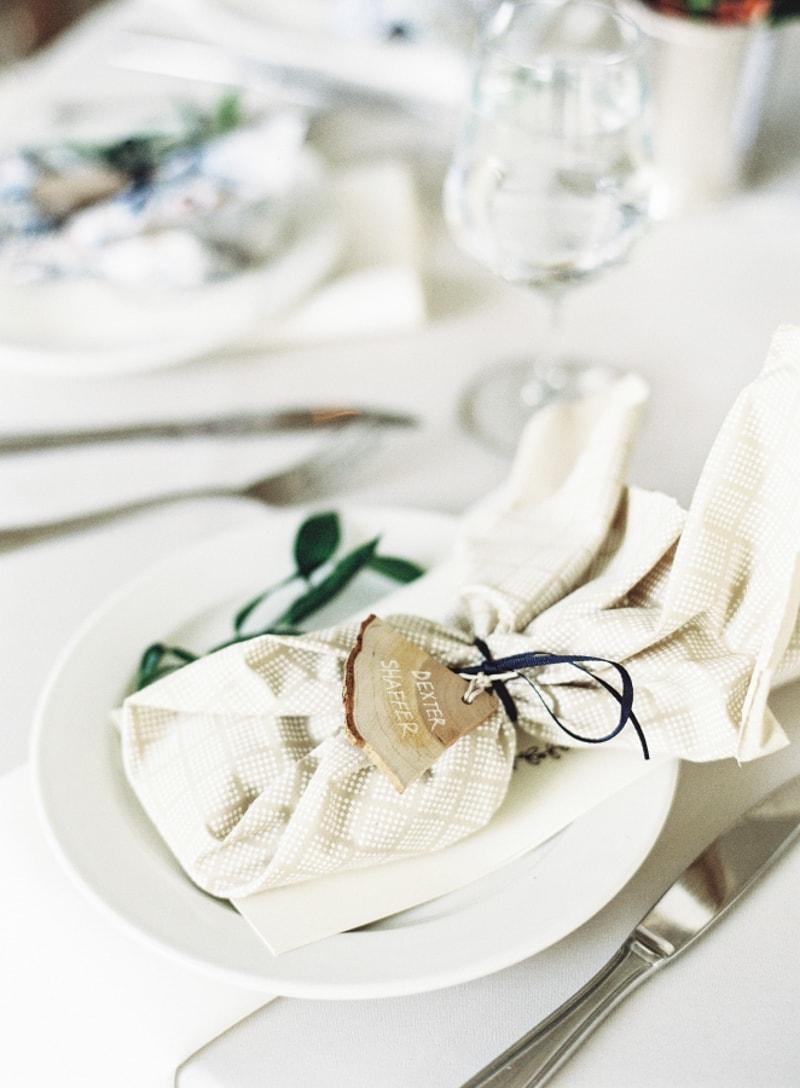 Unique Place Cards — Trendy Bride - Fine Art Wedding Blog, Planning ...