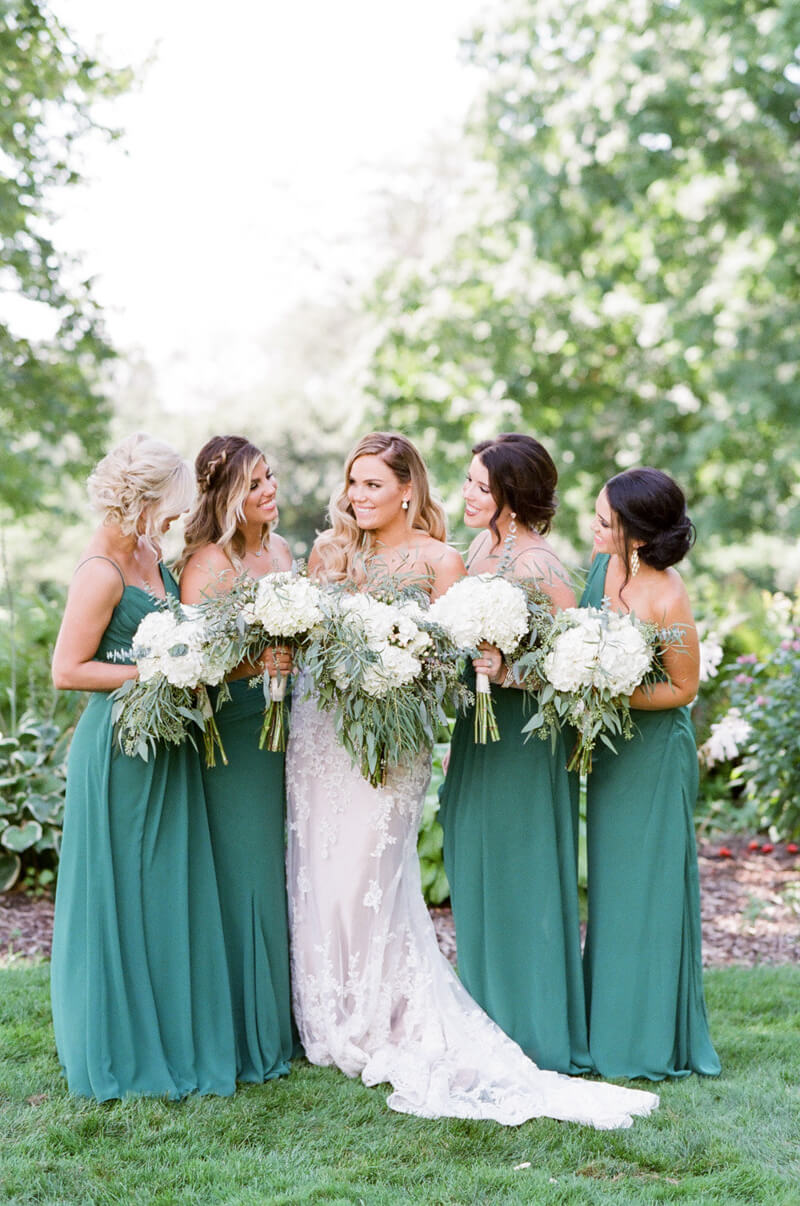 Wheaton Illinois Wedding — Trendy Bride - Fine Art Wedding Blog ...