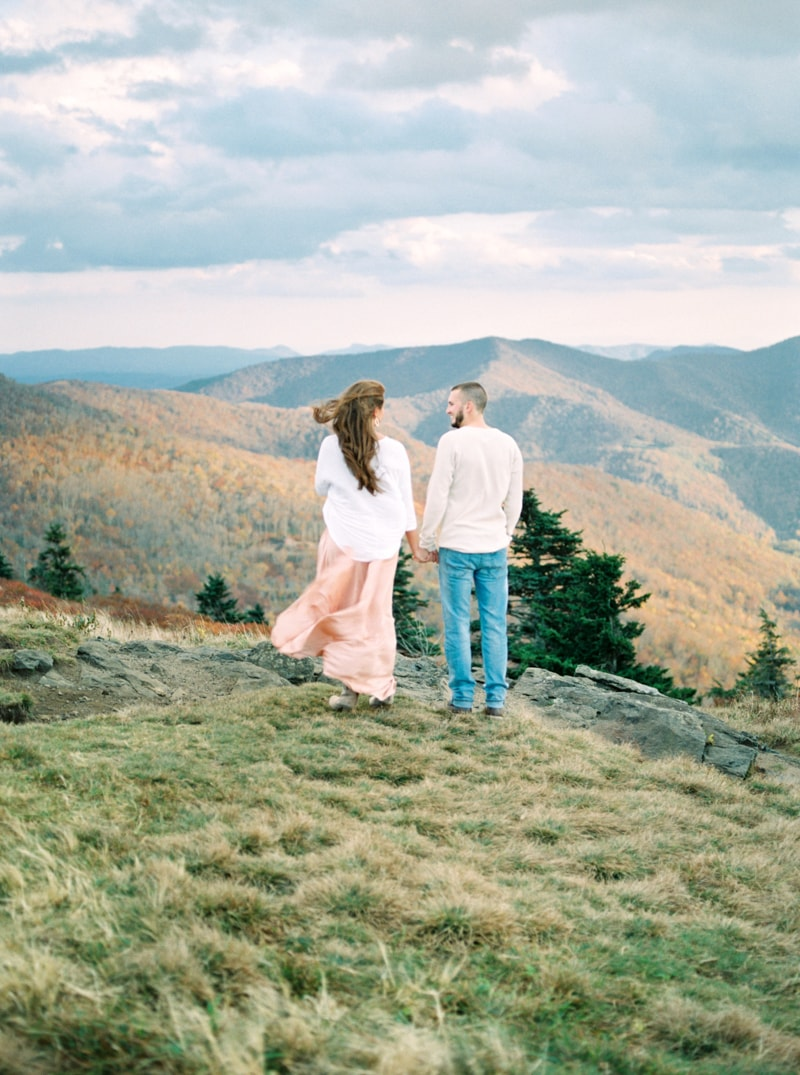 Tennessee engagement