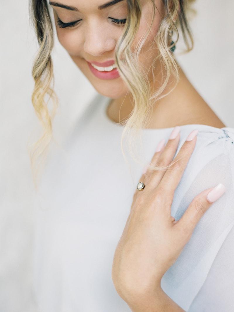 Atlanta Wedding Inspiration at Foster — Trendy Bride - Fine Art ...