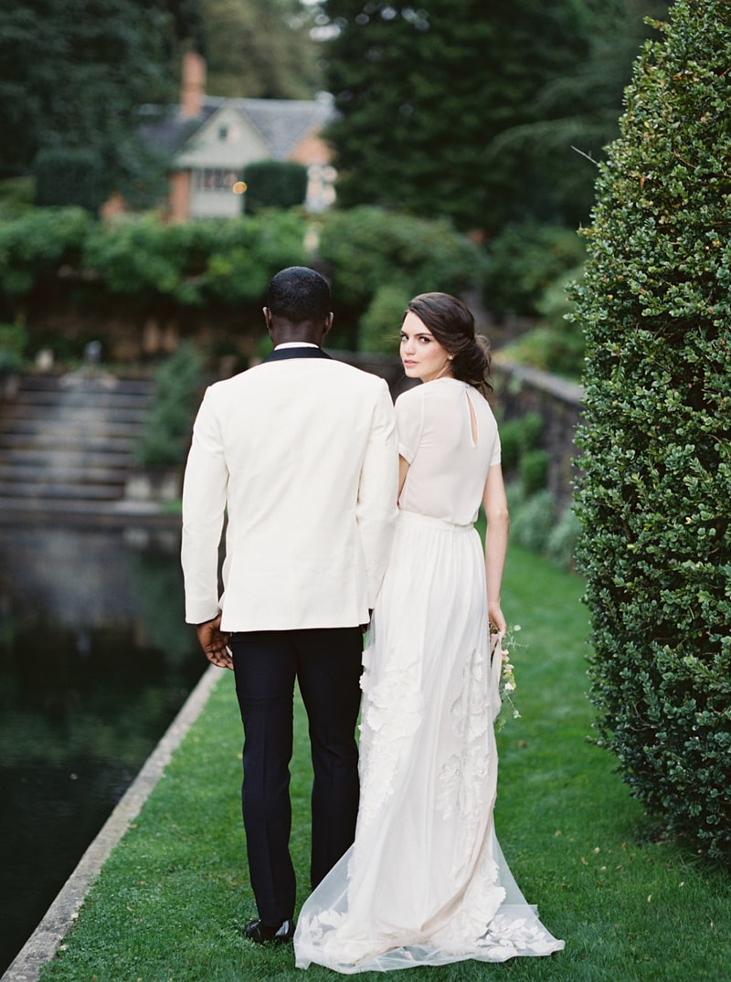 portland wedding inspiration