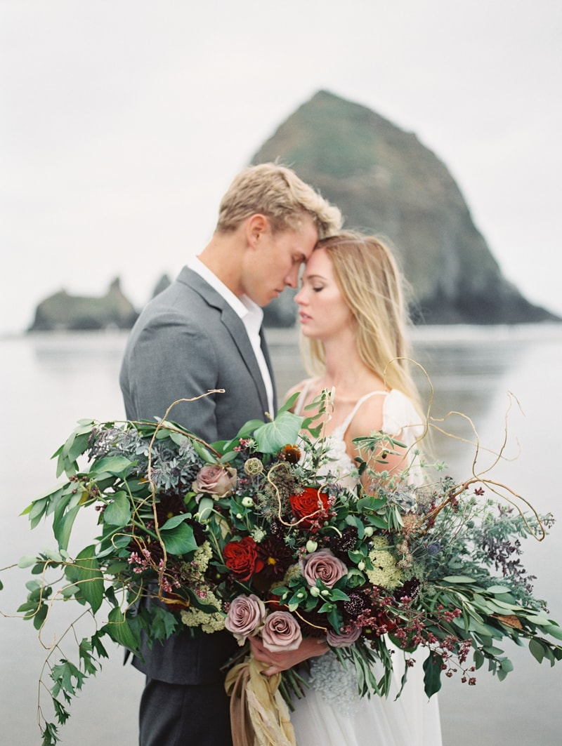 oregon wedding inspiration