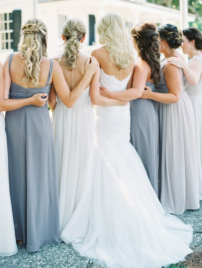 Daufuskie Island Wedding — Trendy Bride - Fine Art Wedding Blog ...