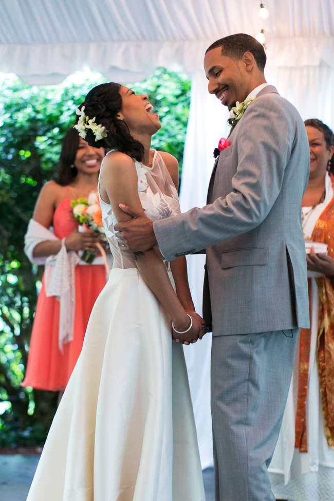 African American Wedding.Rainy African American Wedding Destination Wedding Blog Honeymoon