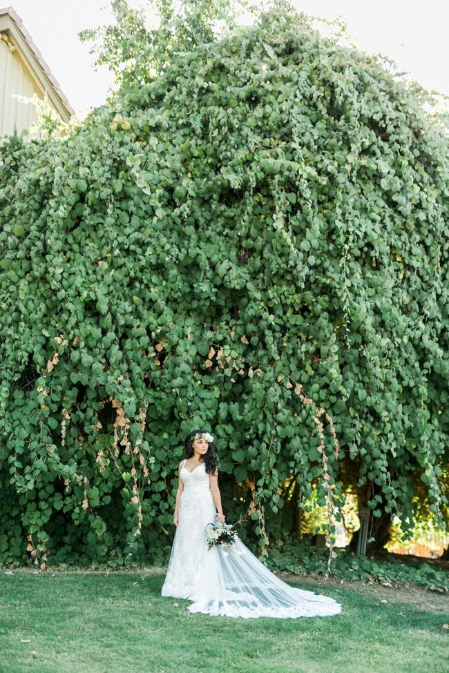 interracial wedding