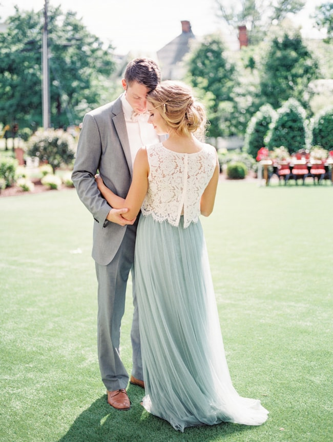 raleigh wedding