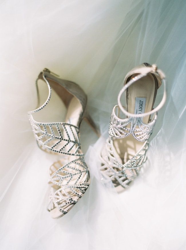 Unique Wedding Shoes — Trendy Bride - Fine Art Wedding Blog ...