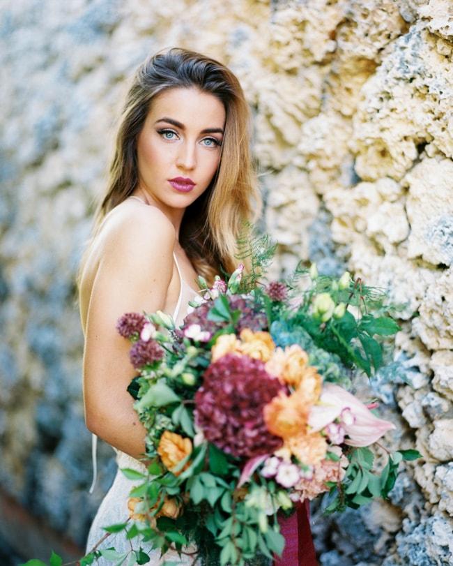 fine art bridals