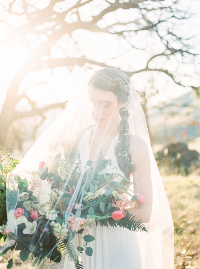 key styled shoot