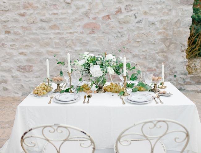 europe wedding