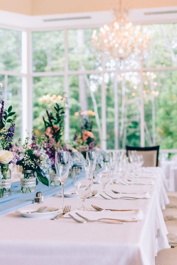garden wedding