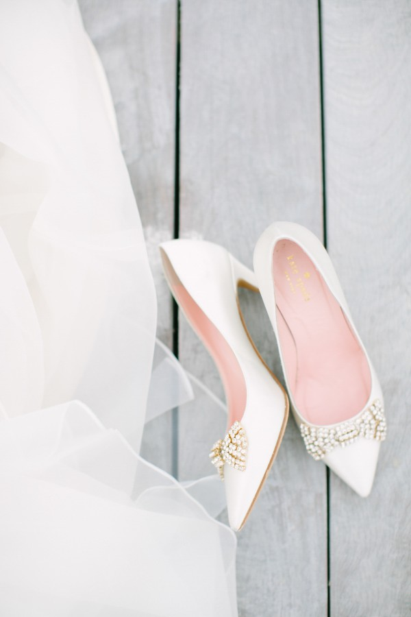 White Wedding Shoes Part 1 U2014 Trendy Bride   Fine Art Wedding Blog,  Planning, Weddings