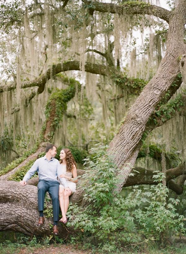 Gainesville FL engagement